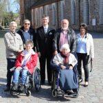 Stadtführung für Menschen mit Handicap jetzt auch in Havelberg!