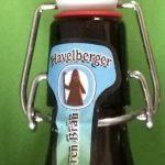Havelberger Bier Dunkel - Jetzt Jubiläumspreis nutzen