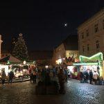 Advent, Weihnachten, Silvester und Winterzeit