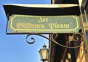 """""""Küchenspione"""" zu Gast in der Pfanne"""