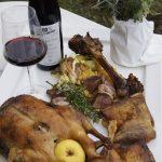Abholkarte - Tagesgericht, Schnitzel und noch mehr - 21.03.-19.04.2020 - Zum Mitnehmen